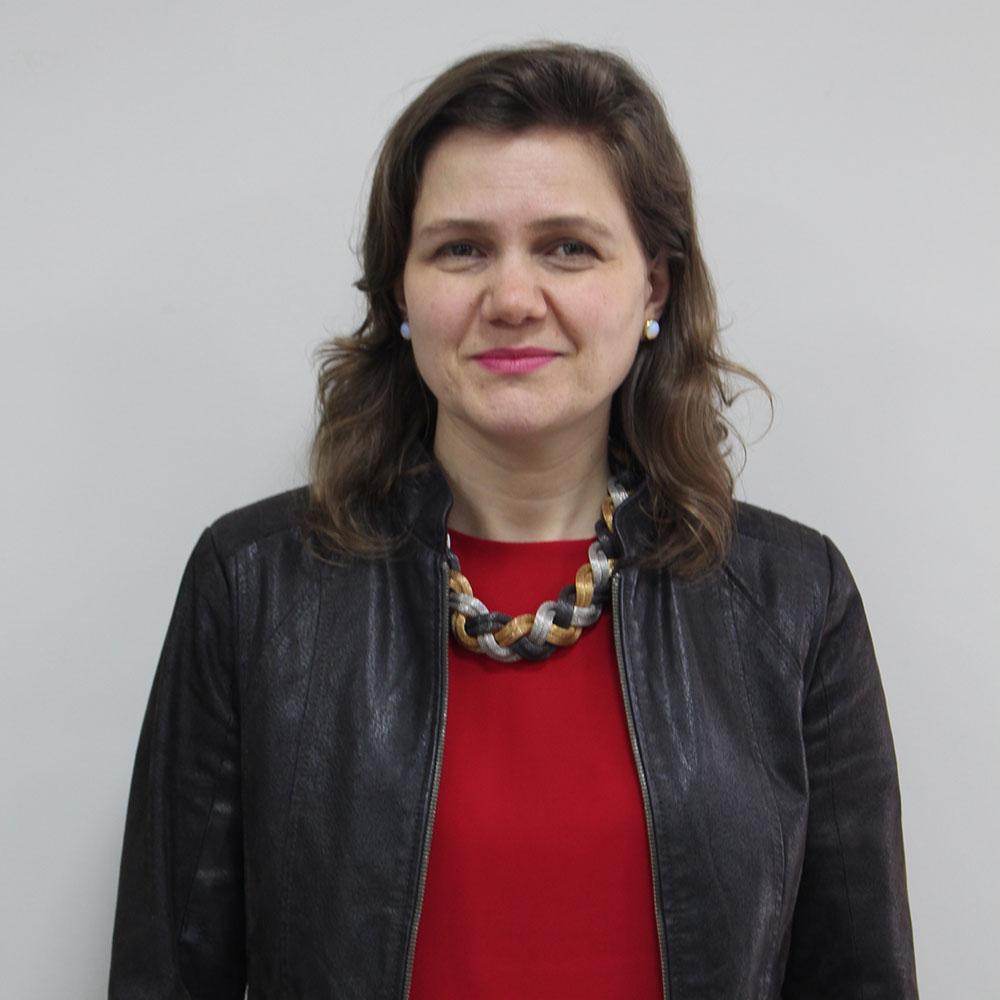 Helena Carnieri
